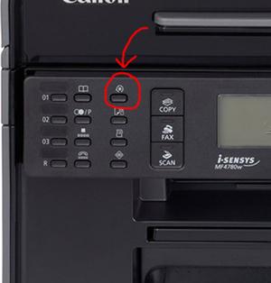 Canon Mf3010 как сканировать - фото 2